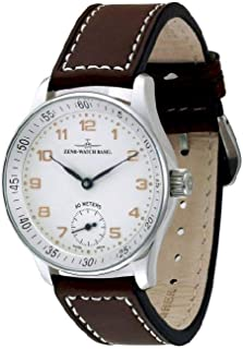Zeno - Watch Reloj Mujer - X-Large Retro Winder - P558-6-f2
