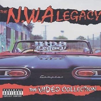 The N.W.A Legacy Videos