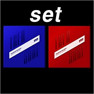 ATEEZ 4th Mini Album - Treasure Epilogue : Action to Answer (Set Ver.) 2Album