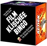 Filmklischee-Bingo: Das lustige Kartenspiel für deinen Filmabend