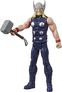 Boneco Vingadores Titan Hero Thor - E7879 - Hasbro