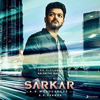 Sarkar (Tamil) (Original Motion Picture Soundtrack)
