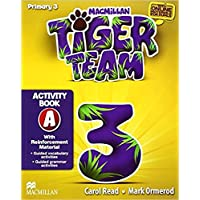 TIGER 3 Ab A Pk 2014 - 9780230475472