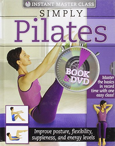 Simply Pilates (Instant Master Class)