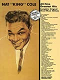 """Nat """"King"""" Cole - All Time Greatest Hits"""