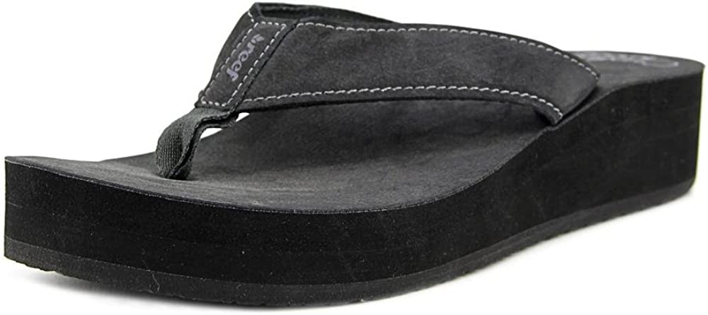 Minneapolis Mall Reef Women's Cushion Sandal Butter Recommended