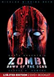 Attributi: DVD, Horror Zombi (Dawn Of The Dead) Booklet (2 DVD)