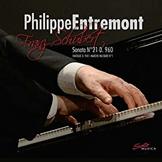Piano Sonata 21