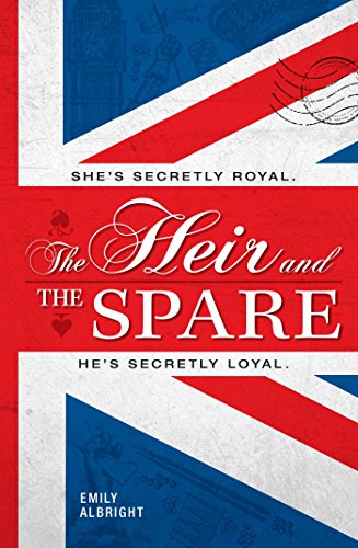 Image of The Heir and the Spare