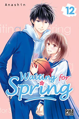 Waiting for Spring Edition simple Tome 12