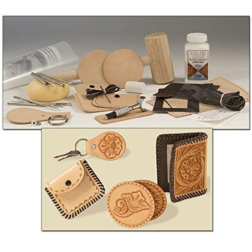 Tandy Leather Basic Leathercraft Set 55501-00