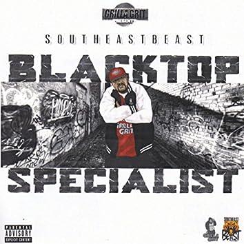 Blacktop Specialists