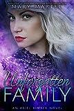 Unforgotten Family (An Ariel Kimber Novel Book 6)