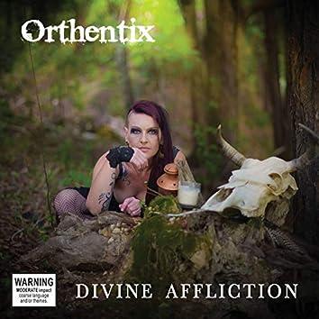 Divine Affliction, Vol. 1