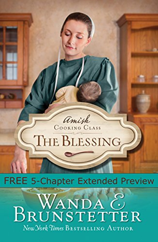 Amish Cooking Class - The Blessing (Free Preview)