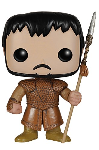 HBO Shop Game of Thrones Pop! Oberyn Martell