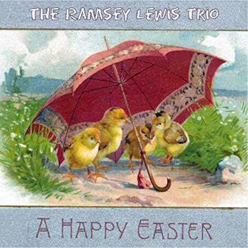 The Ramsey Lewis Trio