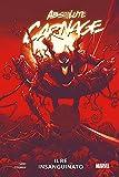 Absolute Carnage - Il Re Insanguinato - Marvel Collection - Panini Comics - ITALIANO
