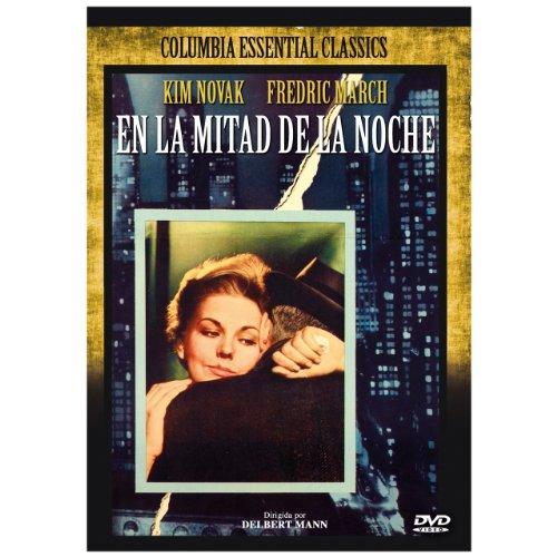 En Mitad De La Noche [DVD]