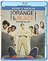Orange Is the New Black: Season 4/ [Blu-ray] [Import]
