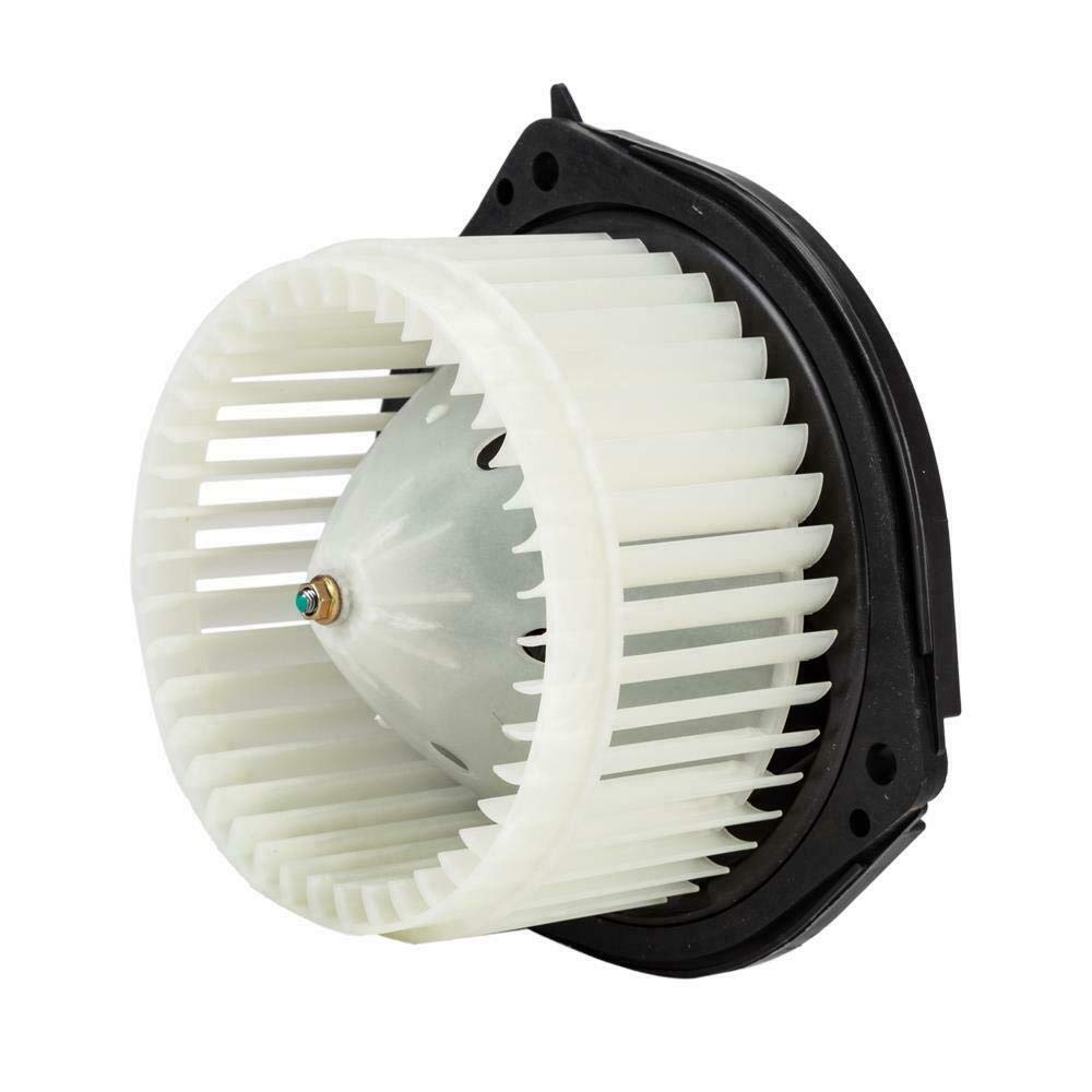 SMLTH Quality 700107 Heater Blower Motor w Pr Japan's largest assortment Fan Grand for Gifts Cage