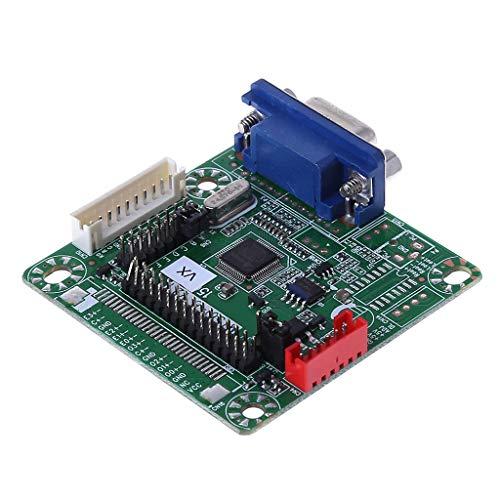 FXCO MT6820 Gold-A7 Treiber Controller Board Treiber Board Für 8-42 Zoll Universal LVDS LCD Monitor