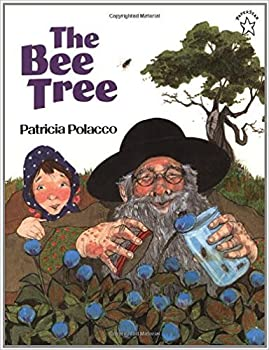 Paperback The Bee Tree Book