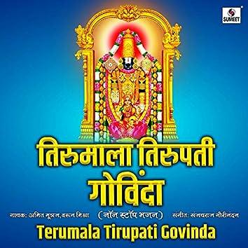 Terumala Tirupati Govinda