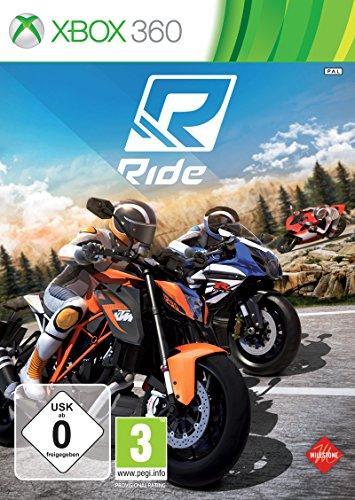 Ride [Xbox 360]