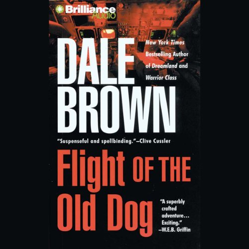 Flight of the Old Dog cover art