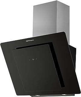 comprar comparacion Orbegozo DS 75170 N – Campana extractora, 69.5 cm, frontal cristal templado, extracción 579 m3/h, 3 niveles de potencia, 2...