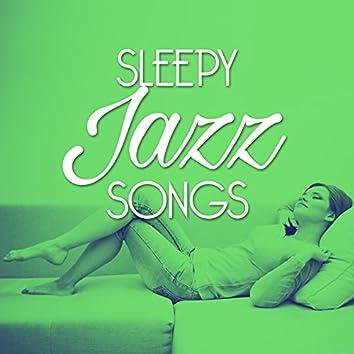 Sleepy Jazz Songs