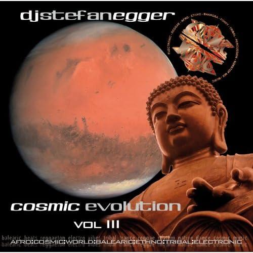 Vol. 3-Cosmic Evolution