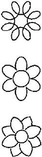 Best flower quilting stencils Reviews