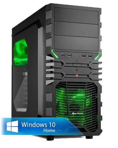 Ankermann-PC–Wildcat Gamer–Intel Core i7-3770K, 4x 3,50GHz–Gainw E3-1225 M2000 16GB SSD256GB 2TB Win10 Pro