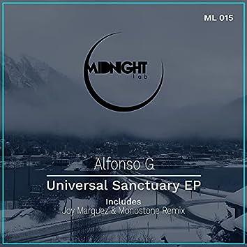Universal Sanctuary EP