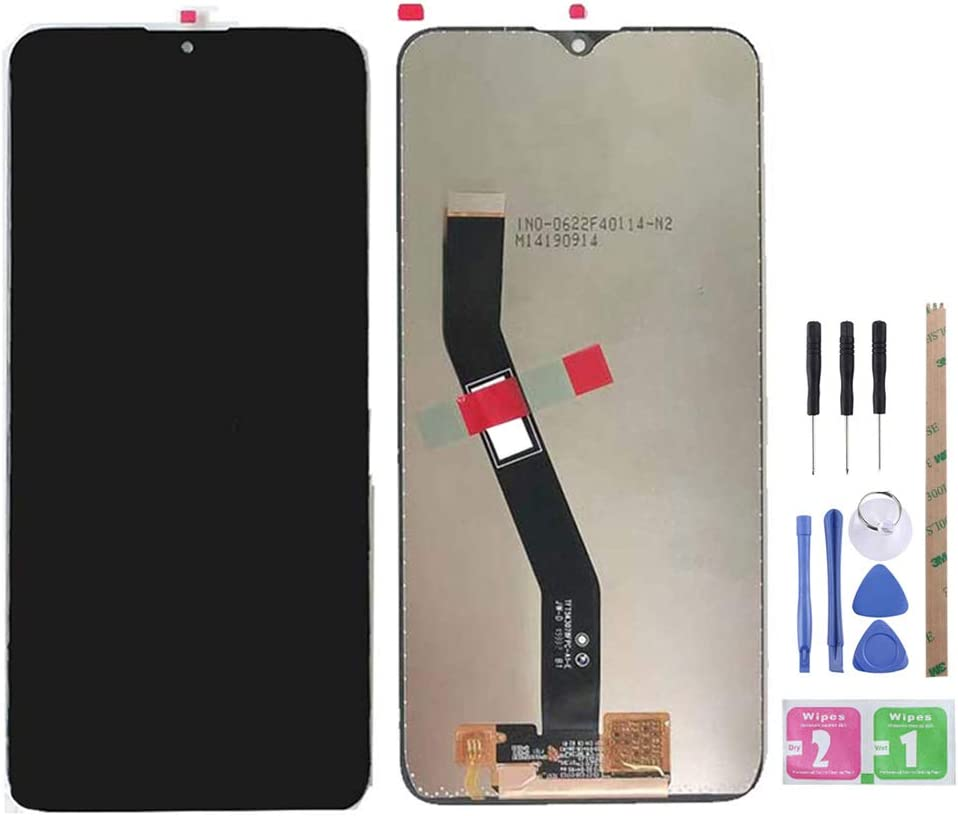 YeeLing LCD Display + Purchase Outer Glass Touch Screen Soldering Digitizer As Full