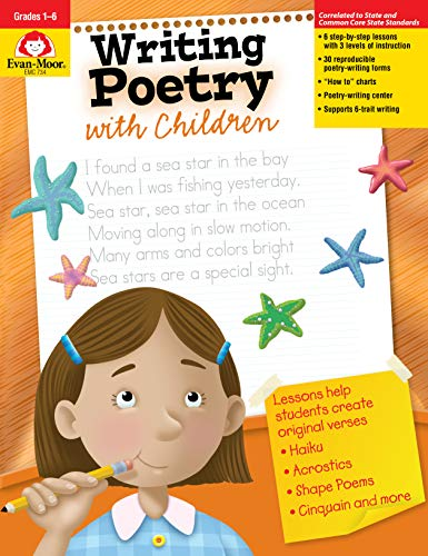 Download Writing Poetry With Children 1557997349