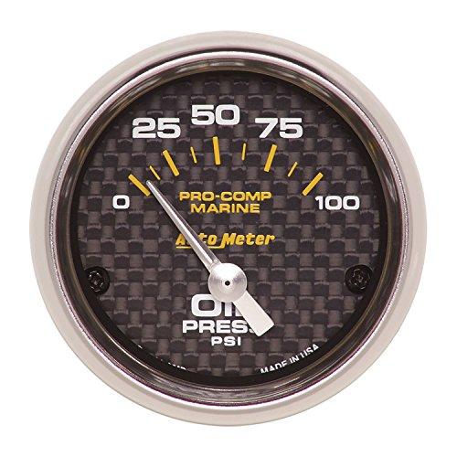autometer carbon fiber - 2