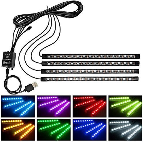 PCやテレビにも!LEDテープの人気おすすめランキング15選【貼るだけの間接照明】