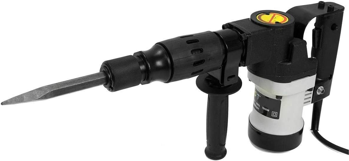 GG 3000 RPM Electric Outlet ☆ Free Shipping Demolition Jack Breaker Hammer P Concrete Phoenix Mall