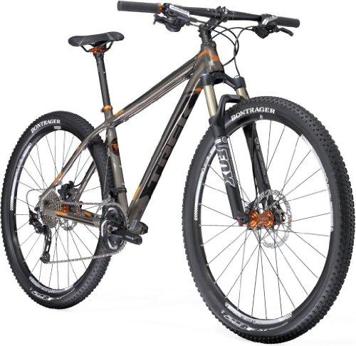 Trek - Bicicleta para Bicicleta de montaña para Hombre
