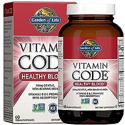 Image of Garden of Life Vitamin Code...: Bestviewsreviews