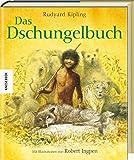 Das Dschungelbuch (Knesebeck Kinderbuch Klassiker / Ingpen)