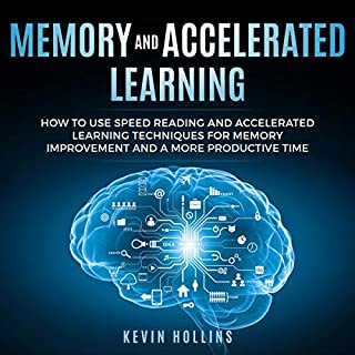 Memory and Accelerated Learning cover art
