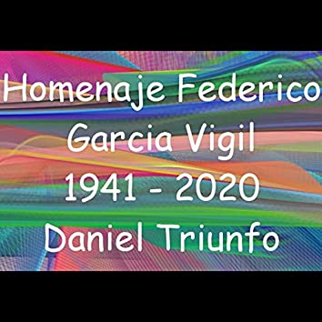 Homenaje Federico Garcia Vigil 1941 2020