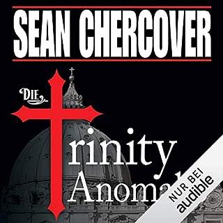 Die Trinity-Anomalie Titelbild