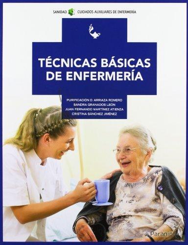 Técnicas básicas de enfermería