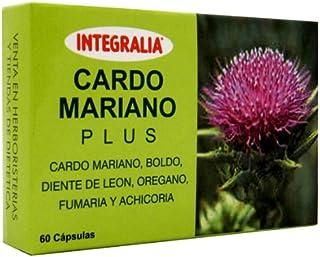 CARDO MARIANO PLUS 60CAP