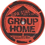 GRHM1 12' Supa Star VINYL